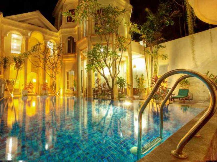 Hotel Next Tuban Bali, hotel bintang 3, harga promo mulai Rp 250.000 nett/malam, sudah termasuk sarapan. Kunjungi http://www.fastatour.com/hotel-next-tuban-bali.html