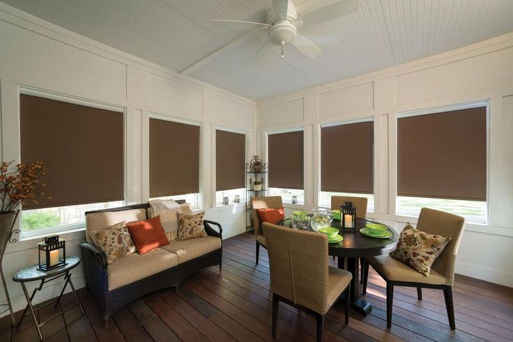 226 Best Images About Solar Roller Shades On Pinterest