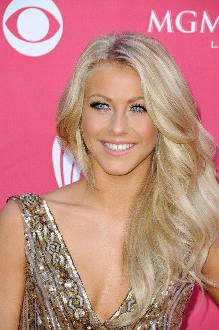 Julianne Hough Long Hair | Hair | Pinterest | Celebrity ...