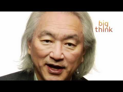 Famous physicist Michio Kaku speaks on Einstein's Theory of Relativity, Time, and how fascinating it all is.
