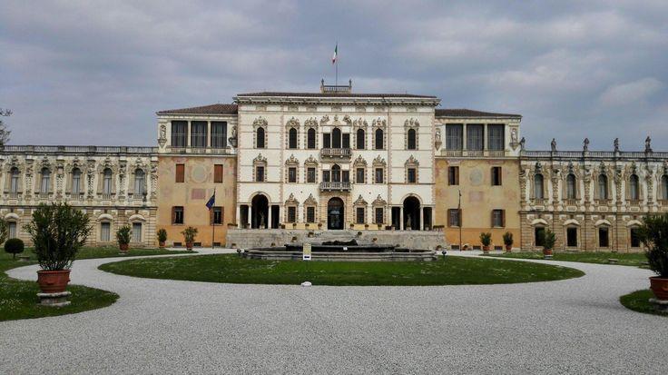 **Villa Contarini (Piazzola sul Brenta, Italy): Top Tips Before You Go - TripAdvisor