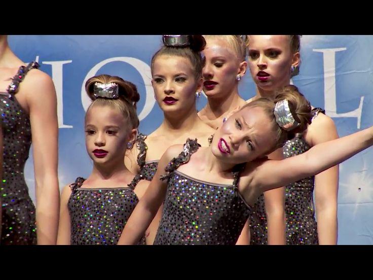 ALDC Group Dances - Pinterest