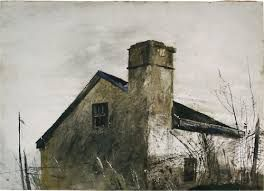 Image result for andrew wyeth pencil drawings