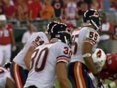 Best Comeback of 2006: Bears vs. Cardinals - YouTube...smh what is to come...