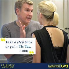 funny todd chrisley quotes - Google Search