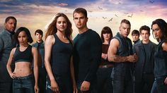 Which Divergent Character Are You