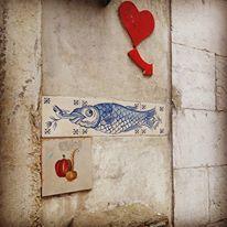 Aflama, Lisbon