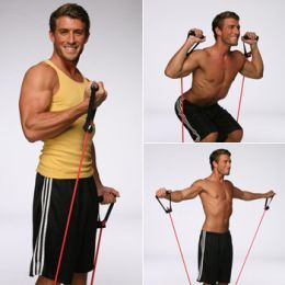 Buy A Resistance Therapy Band | Exercise Bands for Fitness Workouts