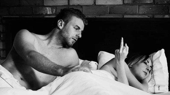 Она до свадьбы не собиралась лишаться девственности. Но потом он предложил ЭТО!