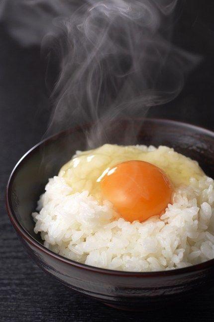 好きな食べ物のひとつ。卵と納豆とお味噌汁があれば生きていけます☺︎