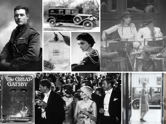 scott f fitzgerald the roaring 1920s The empress of the jazz age, zelda fitzgerald inspired fashion in much the same way she inspired her husband f scott fitzgerald's writing: firmly and fiercely | see more ideas about zelda fitzgerald, f scott fitzgerald and 1920s.