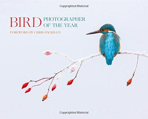 Bird Photographer of the Year 2017.  features a vast variety of photographs by hardened pros, keen amateurs and hobbyists alike, reflecting the huge diversity of bird enthusiasts and nature lovers which is so important in ensuring their conservation and survival.