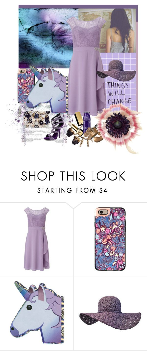 """""""life is beautiful"""" by peeweevaaz ❤ liked on Polyvore featuring Jacques Vert, Casetify, Accessorize, outfit, dress, polyvoreeditorial, partystyle and polyvorefashion"""