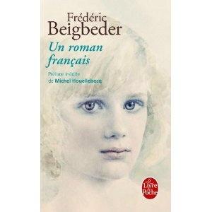Un roman français de Frédéric Beigbeder. A lire rien que pour la rivalité entre les 2 frères.