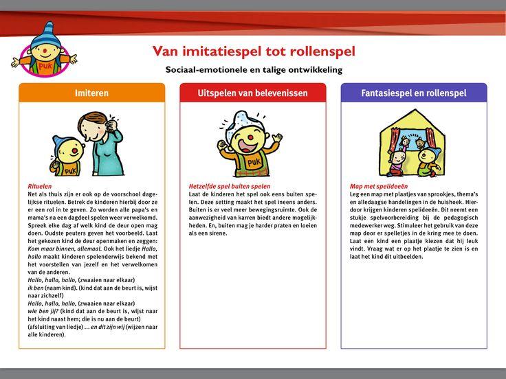 Op www.pukenko.nl zijn allemaal gratis leuke en handige ontwikkelingsgerichte tips te vinden m.b.t. Uk en puk