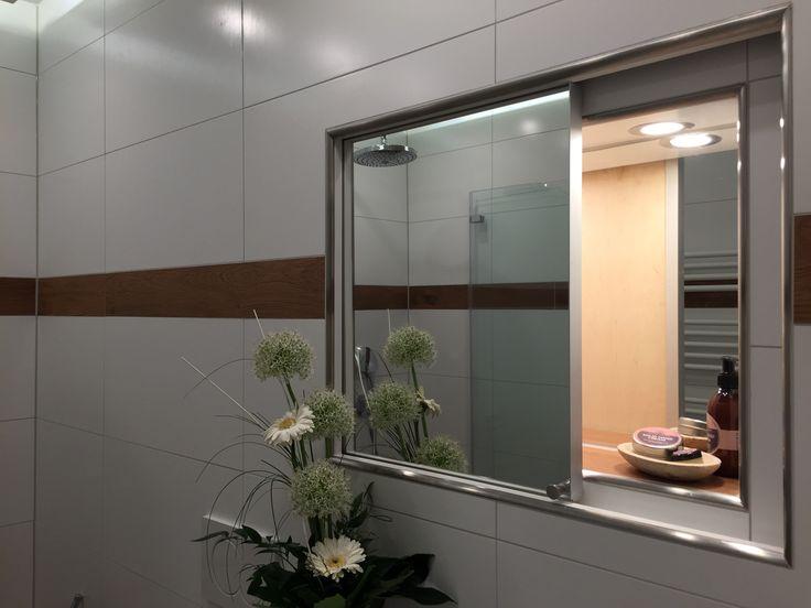 badezimmer schrank mit spiegelfront - Schranke Fur Badezimmer