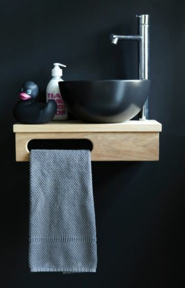 19 best Vasque images on Pinterest Bathroom, Napkins and Towel rail - puissance seche serviette salle de bain