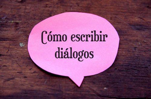 """Cómo representar un diálogo gráficamente   vía @literautas   Breve resumen del capítulo más técnico del libro """"Cómo escribir diálogos"""""""
