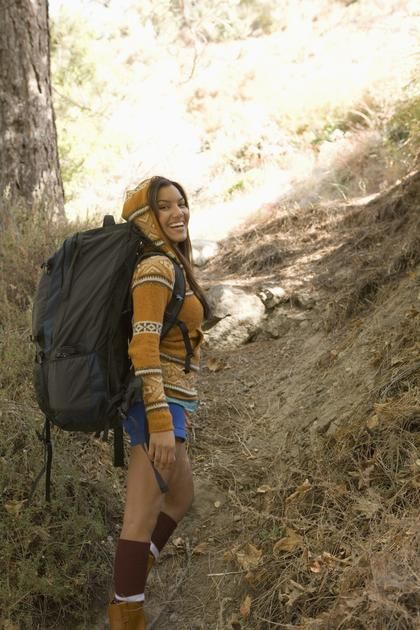 110 Best Hiking Fashion Images On Pinterest Backpacker