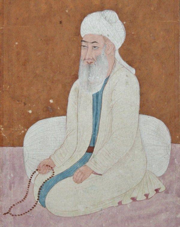 Abdul Qadir Gilani, Ghaus-e-Azam