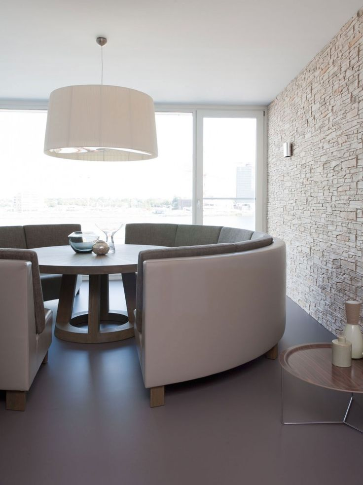 Apartment on the River Ij by Remy Meijers   HomeDSGN, a daily source for inspiration and fresh ideas on interior design and home decoration....