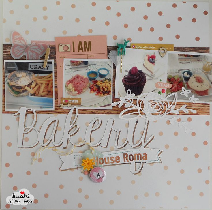 bakery house