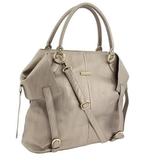 Designer Diaper Bags: Timi & Leslie Charlie II Diaper Bag