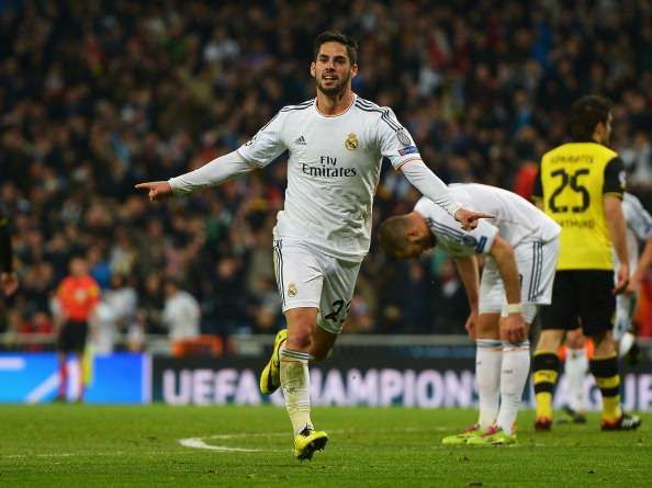 Real Madrid transfer rumour: Pep Guardiola expected to make a move for Isco after his contract negotiations stall
