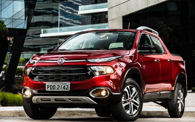 2018 Fiat Toro Colors, Release Date, Redesign, Price – Not