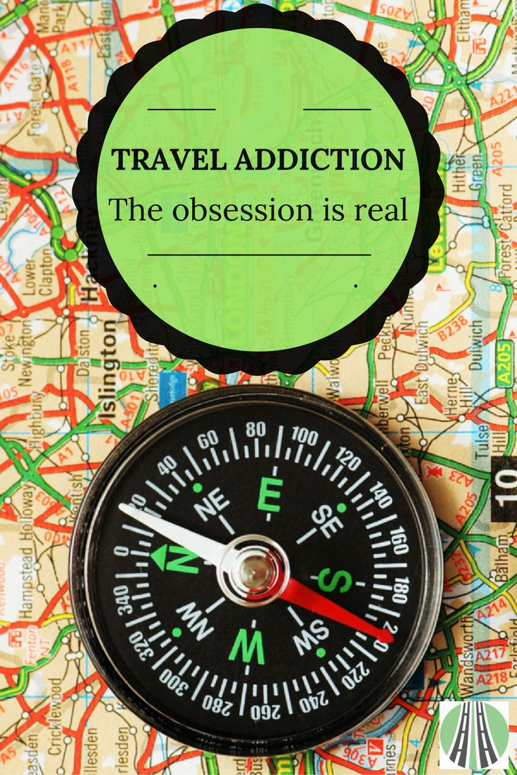 Are you literally obsessed with travel? Me too! Besides from quitting my job to travel and blog full time I spend hours each day researching talking and writing about it. The obsession is real! #traveladdict