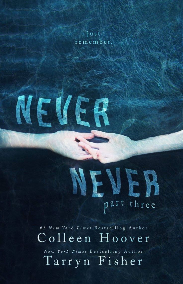 Never Never Part Three