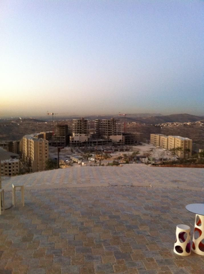 Rawabi City Palestine #palestine 2