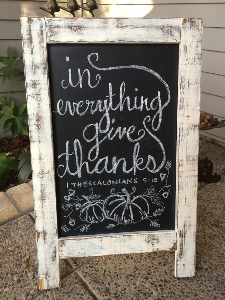 In everything give thanks; for this is God's will for you in Christ Jesus. —1 Thessalonians 5:18...