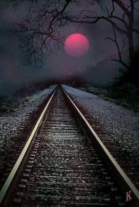 So, So you think you can tell Heaven from Hell blue skies from pain. Can u tell a green field from a cold steel rail?