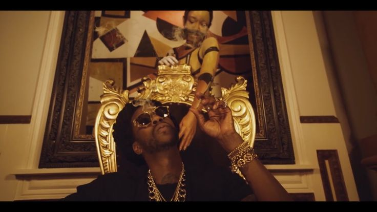 Migos Ft. 2 Chainz & Young Thug - Bad and Boujee Remix (Explicit) (Music Video) - YouTube