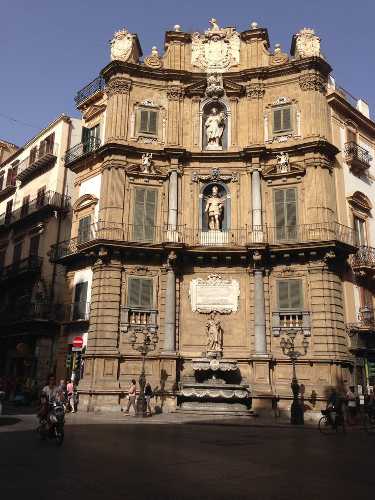 606 best images about baroque architecture italy on for Baroque italien