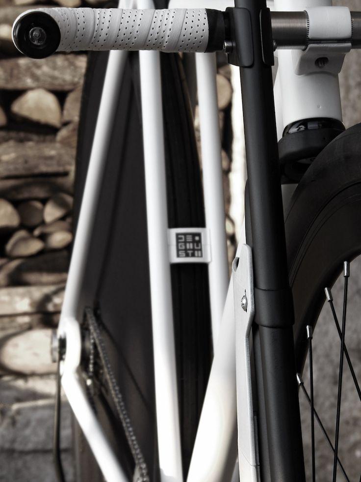 36/28 Postale, un concept de vélo urbain par Paolo De Giusti | Fixie Singlespeed, infos vélo fixie, pignon fixe, singlespeed.