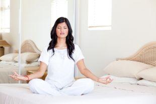 New Yoga Classes for Better Sleep