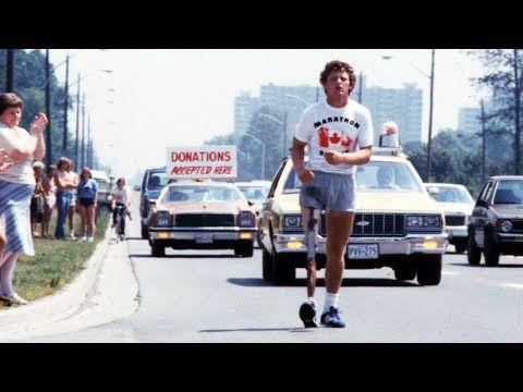 Terry Fox - ESPN - YouTube