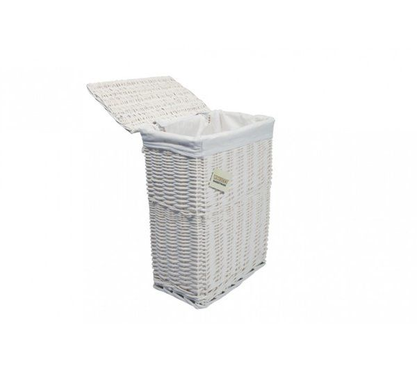 Wicker Laundry Basket Laundry Basket Wicker Laundry