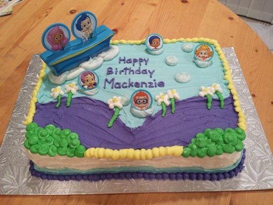 Coop Birthday Cakes Calgary