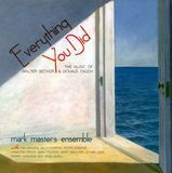 Everything You Did: The Music of Walter Becker and Donald Fagen [CD]
