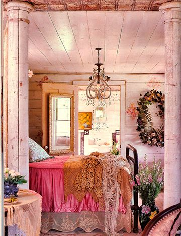 17 best images about magnolia pearl on pinterest gypsy - Deco style boheme chic ...