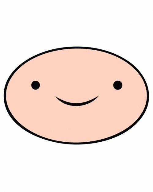 Adventure Time! / #GIF