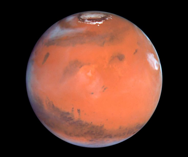 Mars. Scientists  reported that for the first time, they had confirmed the presence of carbon-based organic molecules in a rock sample. The so-called organics are not direct signs of life, past or present, but they lend weight to the possibility that Mars had the ingredients required for life, and may even still have them.