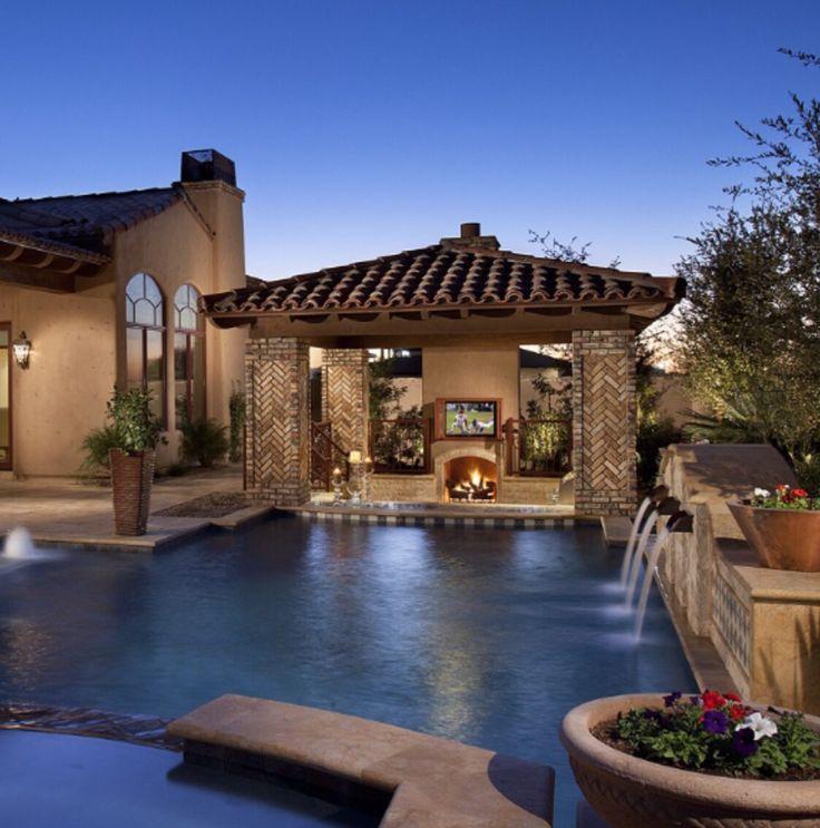 329 Best Backyards That Amaze Images On Pinterest