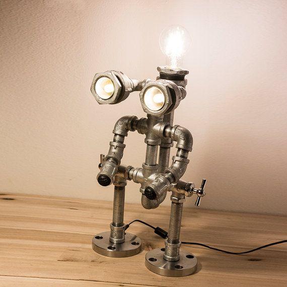 Las 25+ mejores ideas sobre Lámpara de tubo en Pinterest ...