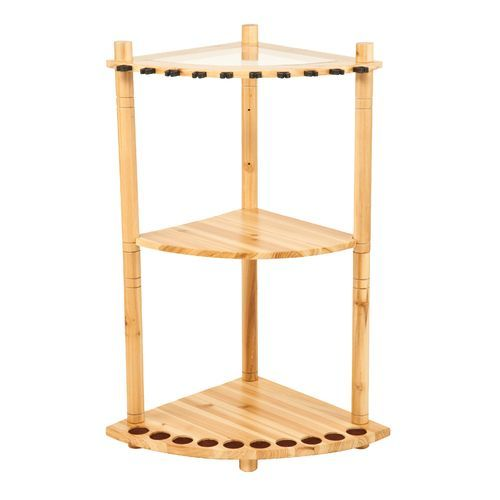 The 25 best corner rack ideas on pinterest wine rack for Academy fishing poles