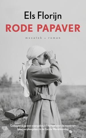Rode Papaver - Els Florijn by Veen Bosch & Keuning uitgeversgroep - issuu