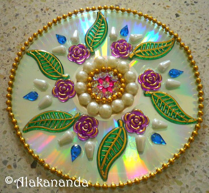CD Rangoli